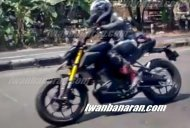 2019 Yamaha M-Slaz (Yamaha MT-15) to debut in Thailand next month - Report