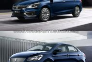 Maruti Ciaz Old Vs New - Comparison of Exterior, Interior & Specifications