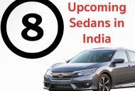 8 Upcoming Sedans in India in 12 months - Honda Civic to Tata Tigor JTP