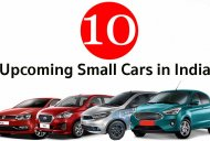 Upcoming Small Cars in India in 12 Months - New Hyundai Santro to Maruti Baleno Facelift