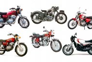 8 Iconic Motorcycles we want back in India - Yamaha RD350 to Royal Enfield Bullet Machismo