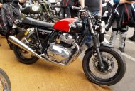 650cc bikes will offer an upgrade to 2.5 mil Royal Enfield owners, says Rudratej Singh