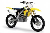 Suzuki RM-Z250 and RM-Z450 launched in India
