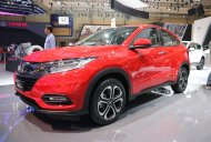 Current generation Honda HR-V is NOT coming to India: IAB Debunks