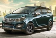 Mahindra Marazzo petrol variant to come out not before 2020