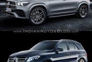 2019 Mercedes GLE vs. 2015 Mercedes GLE - Old vs. New