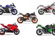 Top 5 faired bikes in India between INR 2-4 lakh: KTM RC390 to Kawasaki Ninja 300