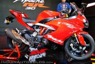 TVS Motor Company names Beta Motor as its exclusive distributor in Argentina