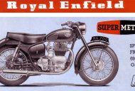 6 Iconic Royal Enfield bikes - Constellation 700 to Super Meteor 700