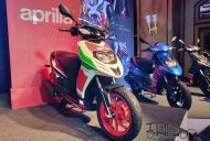 ABS & CBS models of Aprilia & Vespa scooters to launch in India by December
