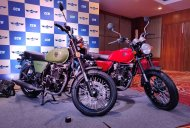 Cleveland Ace Deluxe & Cleveland Misfit launched in India; Priced from INR 2.24 lakh