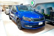 Skoda Rapid Onyx launched in India - In 7 Live Images
