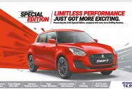 Maruti Swift Special Edition launched at INR 4.99 lakh
