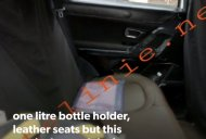 New spy video gives closer look at the Tata Harrier's rear seat & cabin