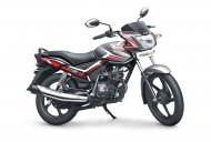 New variant of TVS Star City+ launched in India