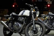 Royal Enfield Continental GT 650 - All you need to know