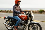 Royal Enfield Interceptor INT 650 launched in India at INR 2,50,000