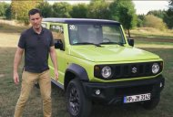 2018 Suzuki Jimny reviewed by the European media [Video]