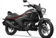 New Suzuki Intruder SP launched in India ahead of festive season