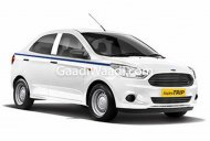 Ford Aspire 'Trip' to be launched for the commercial segment