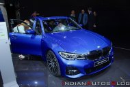 2019 BMW 3 Series to arrive in India in mid-2019 - Report
