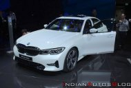2019 BMW 3 Series - 2018 Paris Motor Show Live