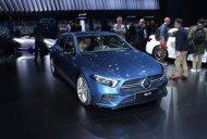 Mercedes-AMG A 35 4MATIC - 2018 Paris Motor Show Live