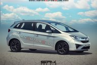 Next-gen Honda Jazz (Honda Fit) - IAB Rendering
