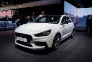 Hyundai i30 N Line - 2018 Paris Motor Show Live