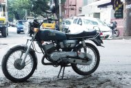 IAB Reader shares his experience with a modified Yamaha RX100