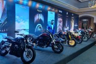 Motoroyale targets 2,500 unit sales in India in 2019