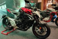 Kinetic MotoRoyale launches SWM Superdual T, FB Mondial HPS 300, Norton, MV Agusta & Hyosung bikes in India [Update]