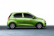 New Hyundai Santro to be available in Dyna Green paint option with colour-coordinated interior