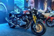 Special edition Norton Commando & Dominator limited to just 37 units in India