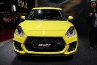 2018 Suzuki Swift Sport - Motorshow Focus