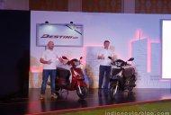 Hero MotoCorp crosses 6 lakh sales in November 2018