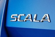 MQB A0-based next-gen Skoda Rapid hatchback (EU) to be called 'Scala'