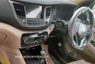 Hyundai Tucson gains panoramic sunroof & wireless charging in India - Report