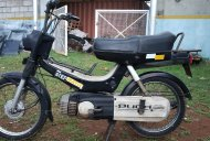 Meet a Hero Puch StepMatic owned by an IAB reader that's going strong
