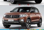 VW T-Cross EU vs. T-Cross LATAM vs. T-Cross China - In Images