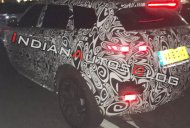 IAB reader snaps the 2019 Range Rover Evoque on test in the UK