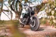 Customised Royal Enfield Himalayan Project SG411 by Smoked Garage is wicked [Video]