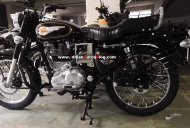 Royal Enfield Bullet 350 rear disc variant launched at INR 1.28 lakh [Video]