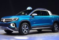 VW Tarok Concept unveiled at Sao Paulo Motor Show 2018 [Video]