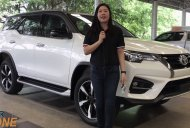 New Toyota Fortuner TRD Sportivo launched in Thailand [Video]