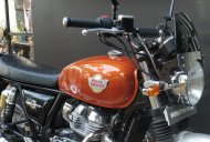 Royal Enfield 650 Twins official accessories kits revealed; Prices out