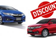 Honda Car Discounts - Great offers on City, Amaze, WR-V, & others