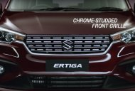 2018 Maruti Ertiga's new features shown in official videos [Video]