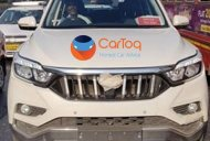 Mahindra Alturas G4 spied again ahead of its launch on 24 November