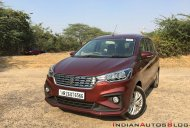 Maruti Ertiga sales grow 36% Y-o-Y to 6k+ units in November 2018